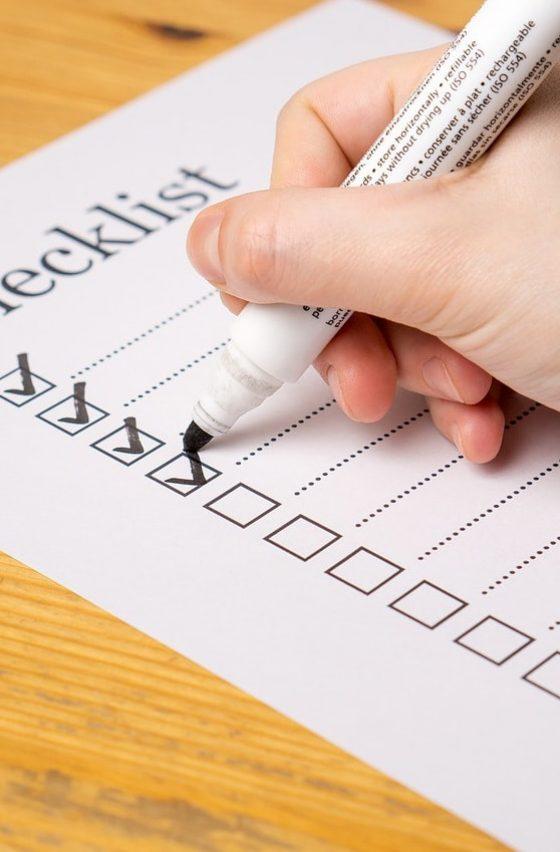 calificación por ticks