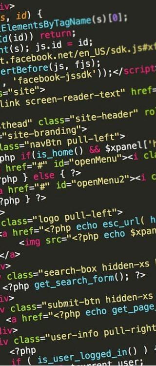 codigo html de grado superior