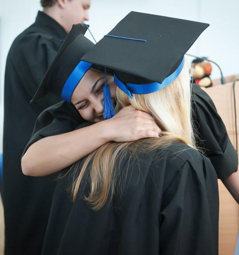 Graduación de formación Básica